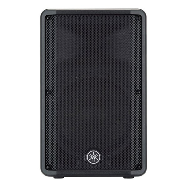 Yamaha DBR12 12inch Powered Speaker