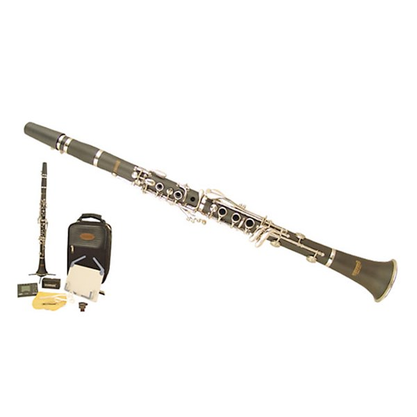 Wisemann WI-0901CL Clarinet Kit