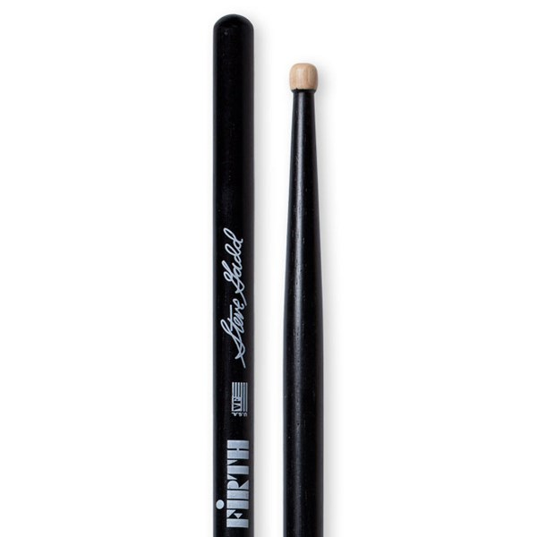 Vic Firth SSG Steve Gadd Signature Drumsticks - Wood Tip