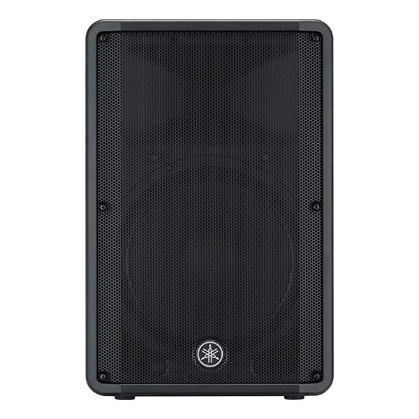 Yamaha DBR15 15inch Powered Speaker