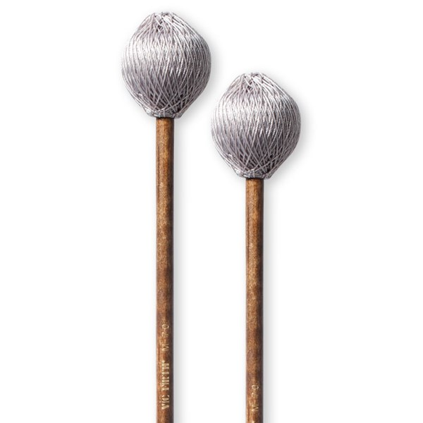 Vic Firth M70 Corpsmaster Marimba Mallets Medium