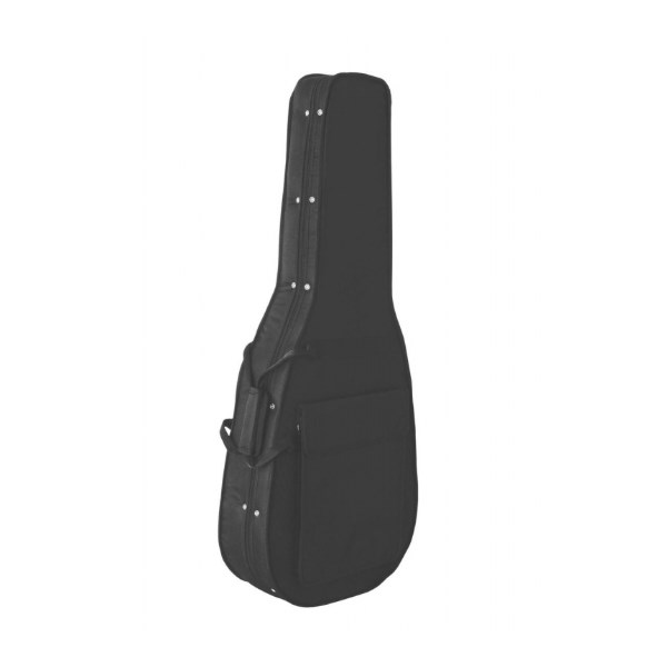 On-Stage GPCC5550B Polyfoam Classical Guitar Case