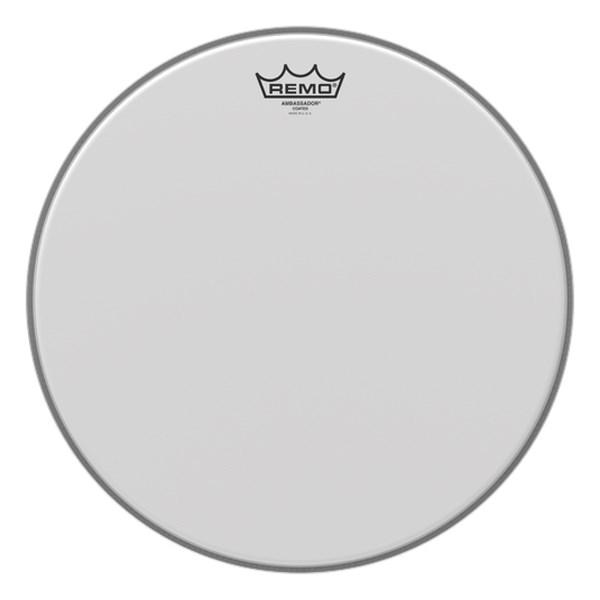Remo BA-0115-00 15inch Coated Ambassador Batter Drumhead