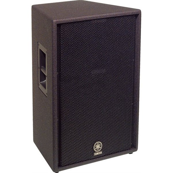 Yamaha C115V 15inch 2-Way Club Concert Series Speaker