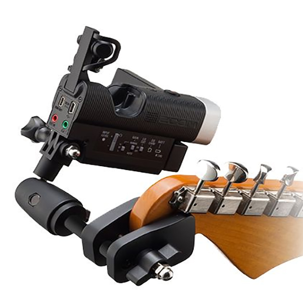Zoom GHM-1 Guitar Headstock Mount