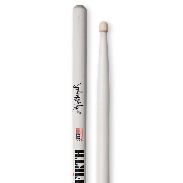 Vic Firth SJM Jojo Mayer Signature Drumstick - Wood Tip