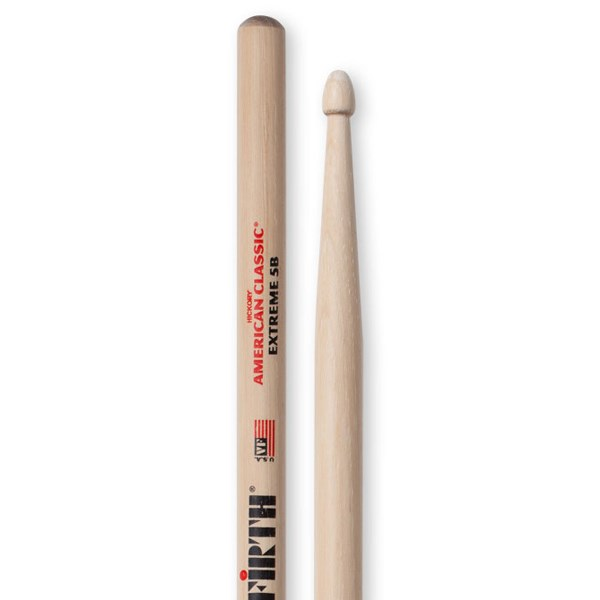 Vic Firth X5B American Classic Extreme Drumsticks