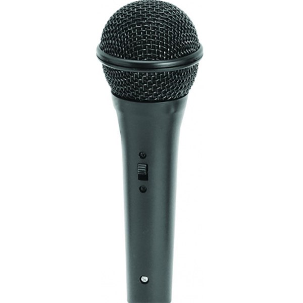 On-Stage AS400 Low-Z Dynamic Handheld Microphone