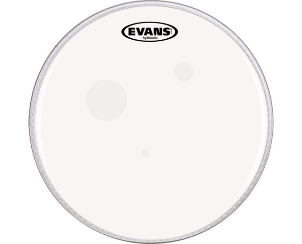 Evans TT13HG Hydraulic 13-Inch Tom Drum Head