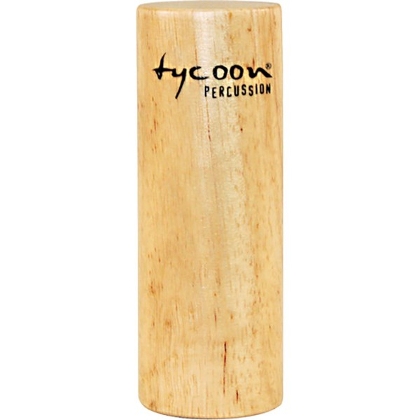 Tycoon TS-40 Large Round Wood Shakers
