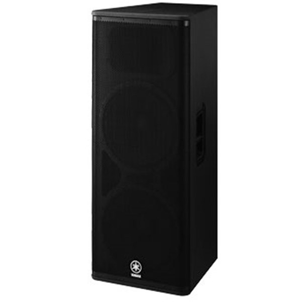 Yamaha DSR215 2-Way Dual 15inch Active Speaker