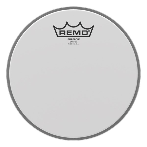 Remo BE-0108-00 8inch Weatherking Emperor Coated Drumhead