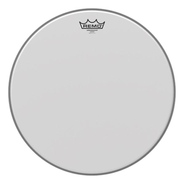 Remo BA-0116-00 16inch Coated Ambassador Batter Drumhead