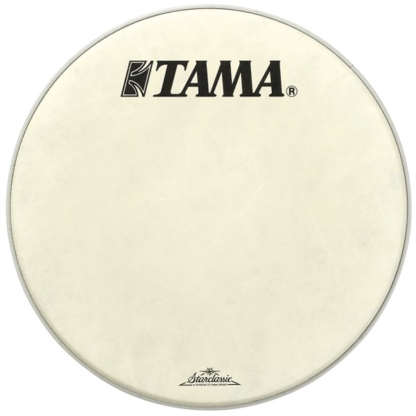 TAMA FB22BMFS 22inch Fiber Laminated Bass Head w/Logo