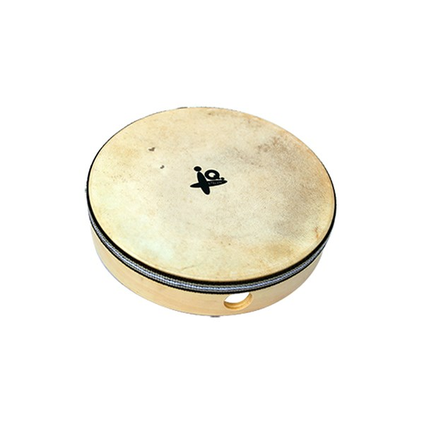 IQ Plus IQ-W026-04 10inch Frame Drum