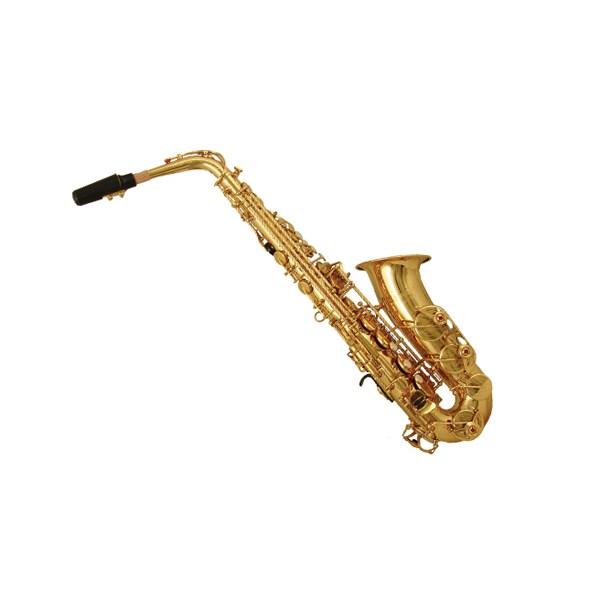 (USED) Wisemann DAS-350 Alto Saxophone Eb